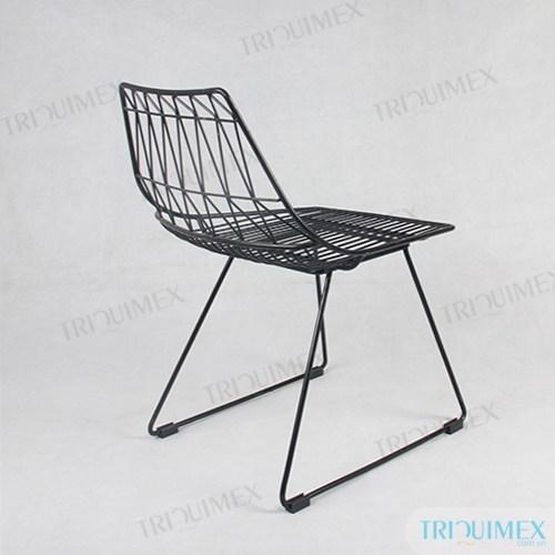 GH117 | Ghế bar sân vườn sắt mỹ nghệ cao cấp